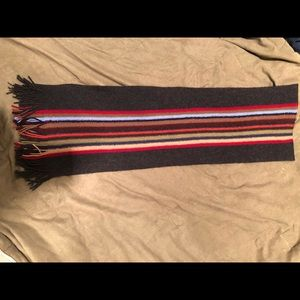 Chelsey  wool scarf